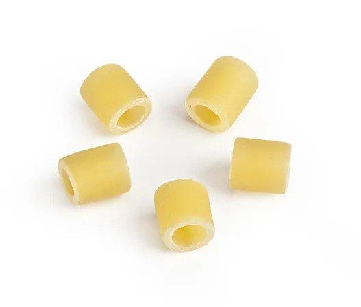 Tipos de pasta: DITALINI