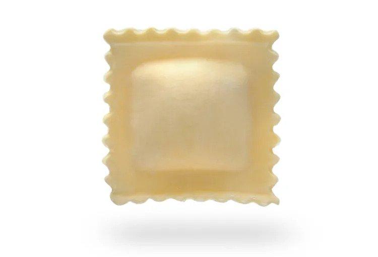 Tipos de pasta: RAVIOLI