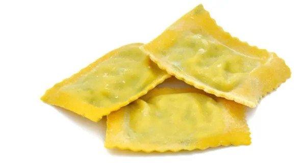 Tipos de pasta: TORTELLI