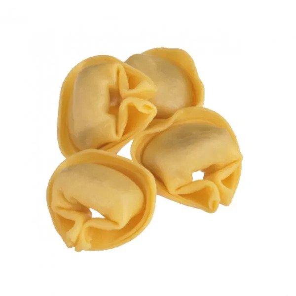 Tipos de pasta: TORTELLINI