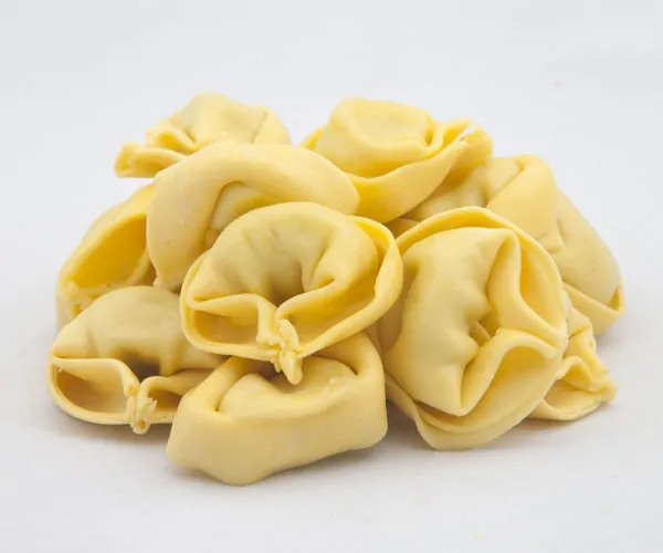 Tipos de pasta: TORTELLONI